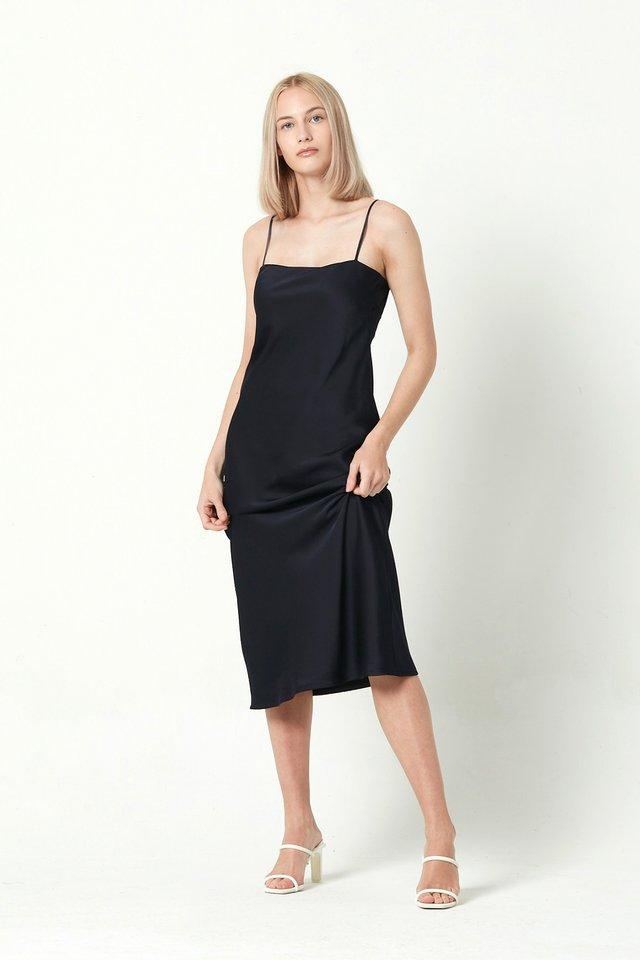 [PRE-ORDER] BIAS SLIP DRESS