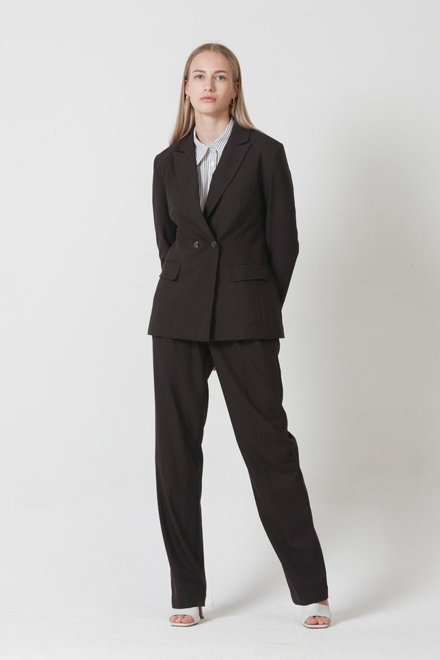 [PERFECT PAIRING] TAILORED SUIT SET